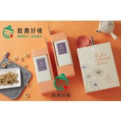 台灣有機杭菊-禮盒